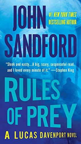 9780425205815: Rules of Prey (Lucas Davenport Mysteries)