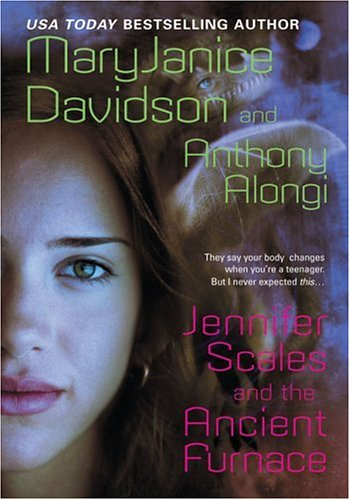 9780425205983: Jennifer Scales and the Ancient Furnace (Jennifer Scales, Book 1)