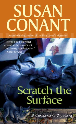 9780425206119: Scratch the Surface (A Cat Lover's Mystery)