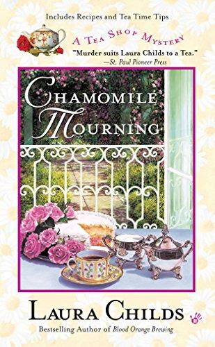 9780425206188: Chamomile Mourning