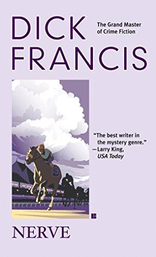 9780425206300: Nerve (A Dick Francis Novel)