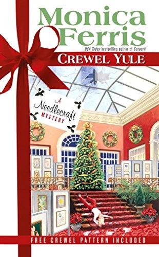9780425206355: Crewel Yule (Needlecraft Mystery)