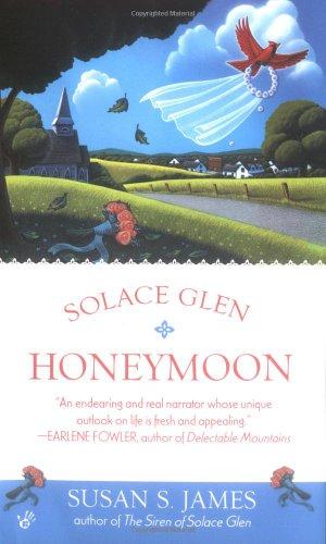 9780425206362: Solace Glen Honeymoon
