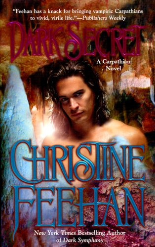 9780425206416: Dark Secret (The Carpathians (Dark) Series, Book 12)