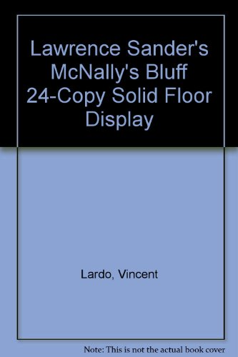 9780425206461: Lawrence Sanders Mcnally's Bluff