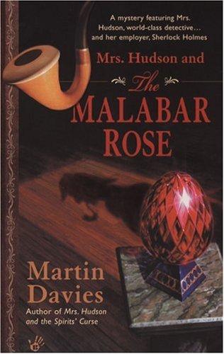 9780425206515: Mrs. Hudson And the Malabar Rose