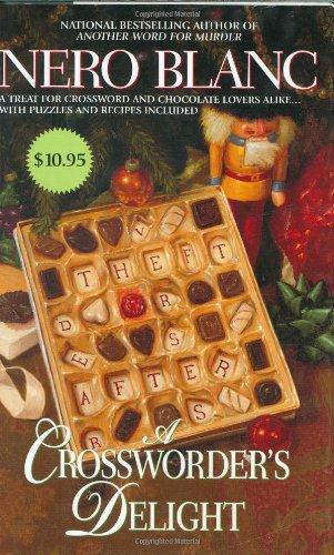 9780425206560: A Crossworder's Delight (Crossword Mysteries)
