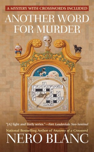 9780425206645: Another Word for Murder (A Crossword Mystery)