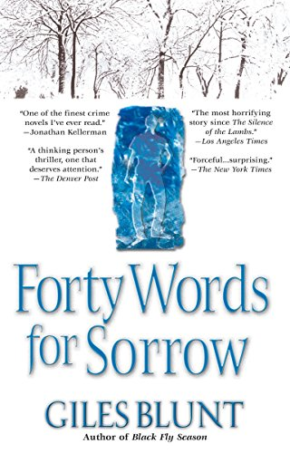 9780425206928: Forty Words for Sorrow