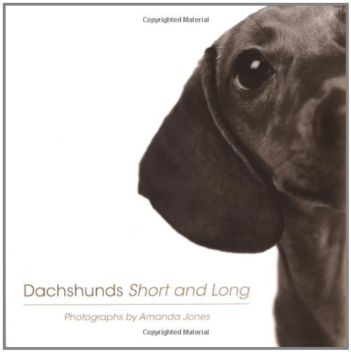 9780425207093: Dachshunds Short And Long