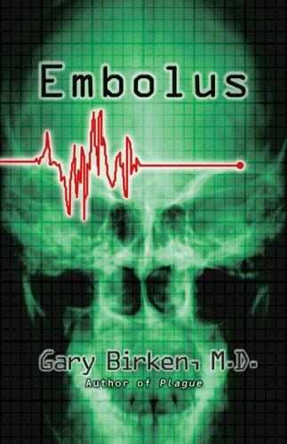 9780425207352: Embolus