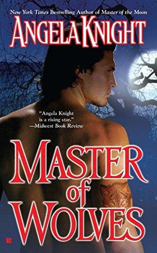 9780425207437: Master of Wolves (Berkley Sensation)