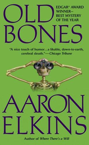 9780425207482: Old Bones