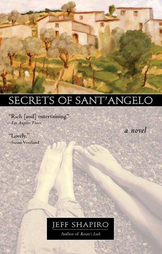 9780425207499: Secrets of Sant'Angelo