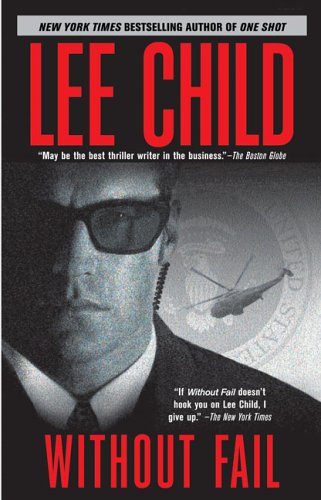 9780425207604: Without Fail (Jack Reacher, No. 6)