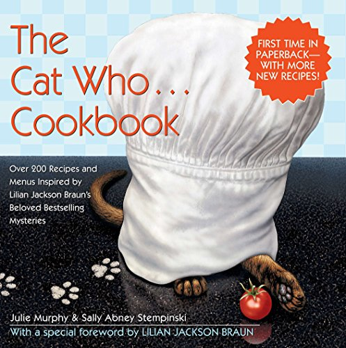 9780425207635: The Cat Who...Cookbook (Updated)