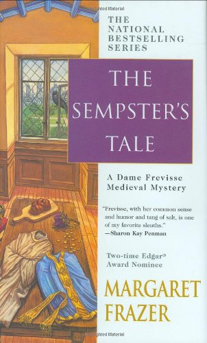 9780425207666: The Sempster's Tale (Sister Frevisse Medieval Mysteries)