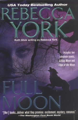 9780425207765: Full Moon (The Moon Series, Books 1 and 2)
