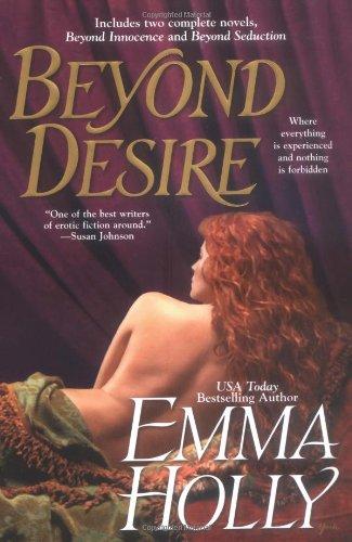 9780425207864: Beyond Desire