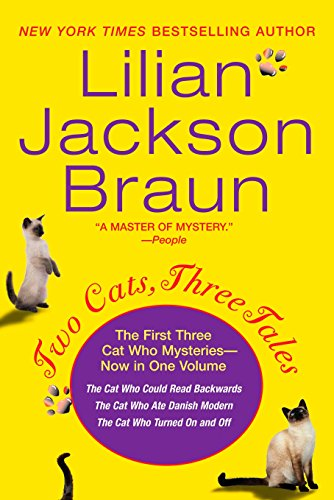 9780425207949: Two Cats, Three Tales (Cat Who...)