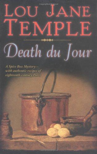 Death du Jour (Signed): Temple, Lou Jane