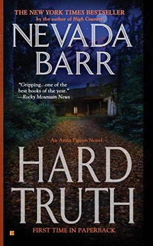 9780425208410: Hard Truth (An Anna Pigeon Novel)