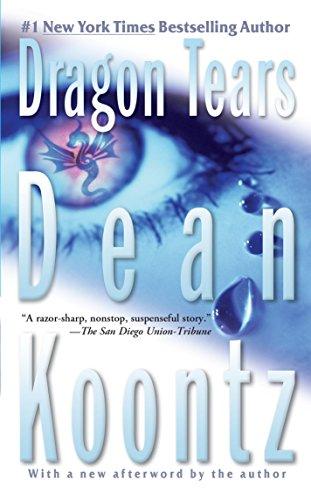 9780425208434: Dragon Tears