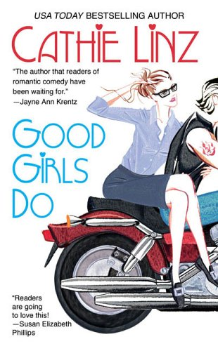 9780425208489: Good Girls Do (Berkley Sensation)