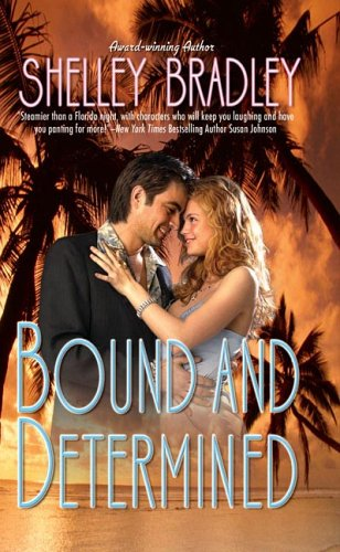9780425208519: Bound and Determined (Berkley Sensation)