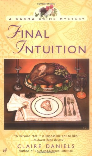 9780425208557: Final Intuition