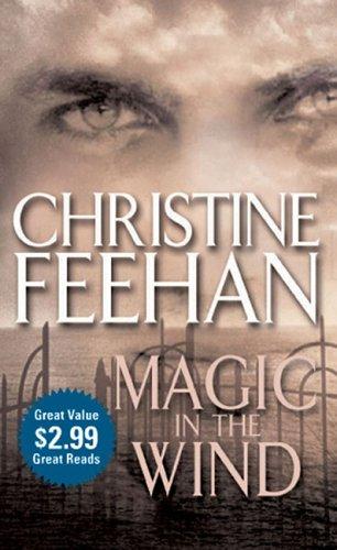 9780425208632: Magic in the Wind (Drake Sisters, Book 1)
