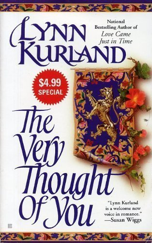 The Very Thought of You (0425208656) by Lynn Kurland