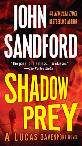 Shadow Prey (A Prey Novel) (0425208842) by John Sandford