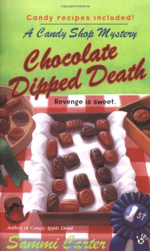 9780425208946: Chocolate Dipped Death (A Candy Shop Mystery)