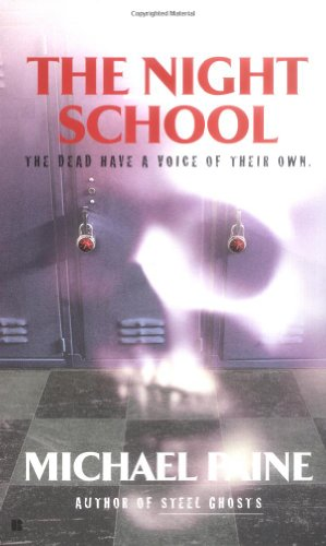 The Night School: Michael Paine