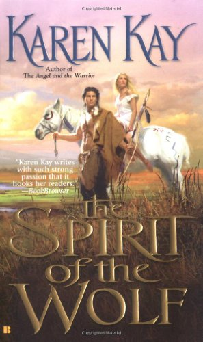 The Spirit of the Wolf (An Indian Romance)