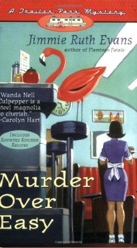 9780425209240: Murder Over Easy (A Trailer Park Mystery #2)
