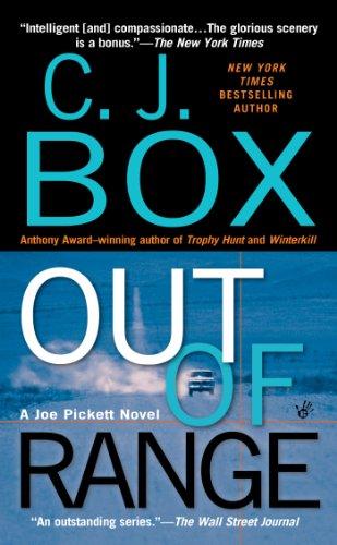 9780425209455: Out of Range (A Joe Pickett Novel)