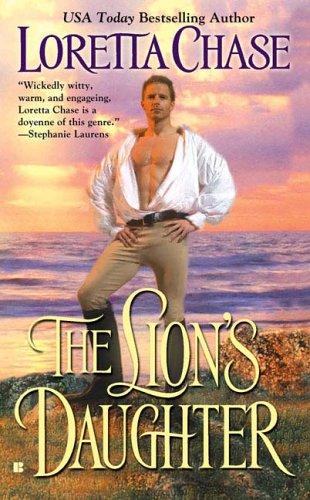 9780425209509: The Lion's Daughter (Berkley Sensation)
