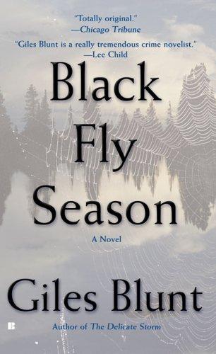 9780425209578: Black Fly Season