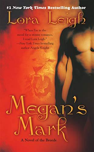 9780425209646: Megan's Mark (The Breeds, Book 1)