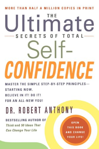 9780425209752: The Ultimate Secrets of Total Self-Confidence