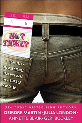 9780425209783: Hot Ticket (Berkley Sensation)
