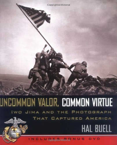 [signed] Uncommon Valor, Common Virtue