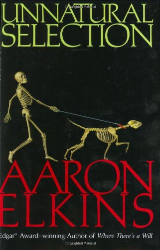 9780425210055: Unnatural Selection (Gideon Oliver Mysteries)