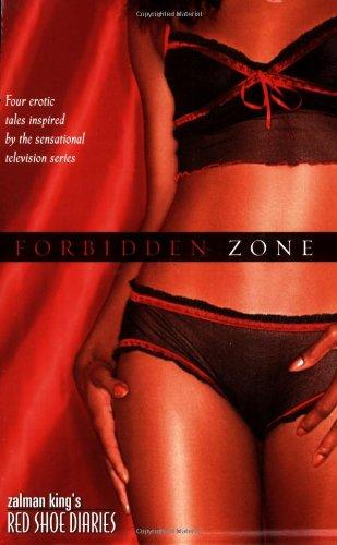 9780425210109: Zalman King's Red Shoe Diaries: Forbidden Zone