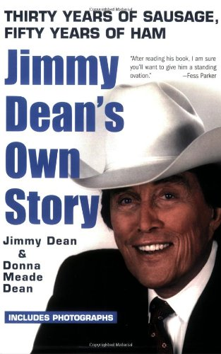 Thirty Years of Sausage, Fifty Years of: Jimmy Dean; Donna