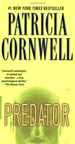 9780425210277: Predator (Scarpetta)