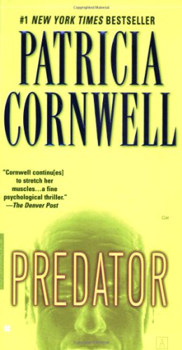 9780425210277: Predator (Kay Scarpetta)