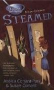 9780425210383: Steamed (A Gourmet Girl Mystery)